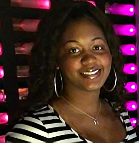 Welcome to Ms. Shemeka Richardson new AP for C-pod