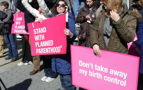 Planned Parenthood rejects Title X funding after Trump administration's Protect Life rule
