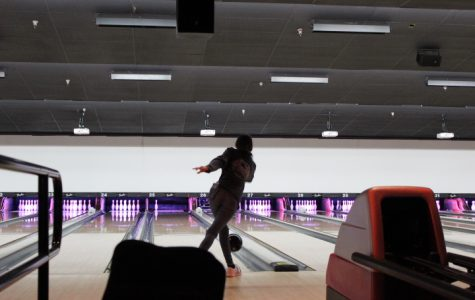 Bowling practice 2019