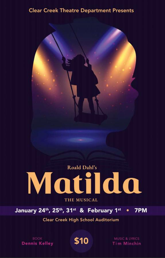 Matilda%3A+The+Musical