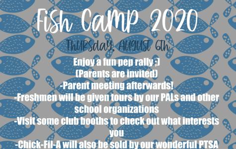 Fish Camp 2020