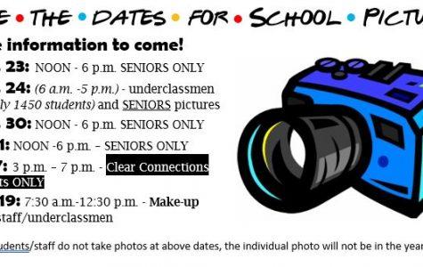 School pictures 2020-21